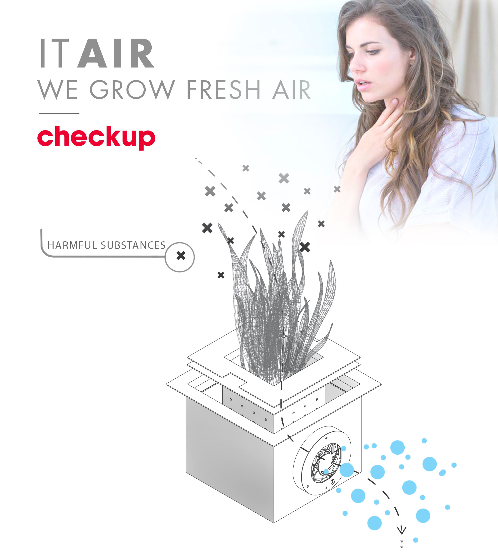 itair - we grow fresh air