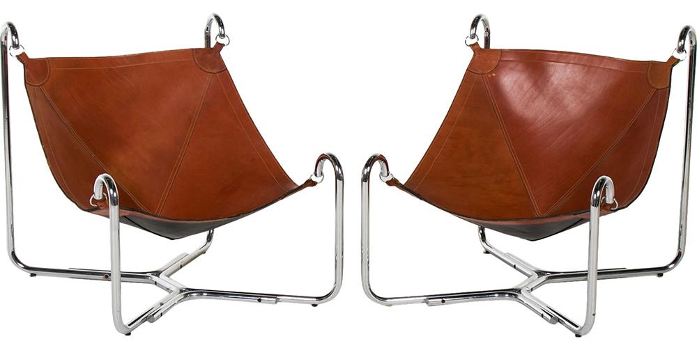 Baffo Lounge chair