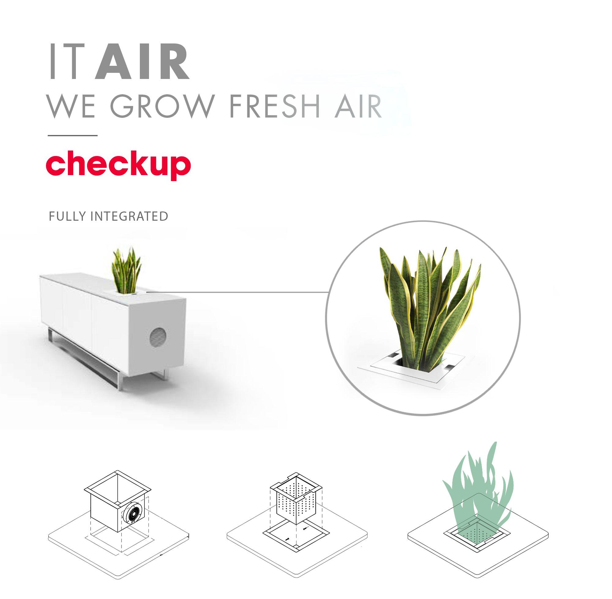 IT Air