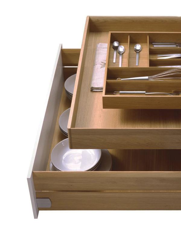 drawers ValemItalis